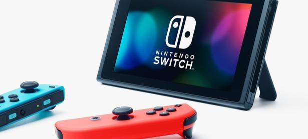 Nintendo Switch ha vendido más de 34 millones de unidades