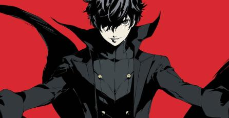 ATLUS anuncia <em>Persona 5 Scramble: The Phantom Strikers</em>