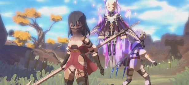 Conoce a los personajes de <em>ONINAKI</em> en su nuevo trailer