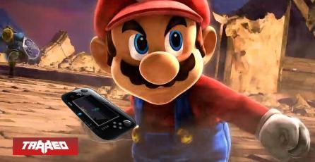 Smash Bros Ultimate vendió por sí solo, más que todo Wii U