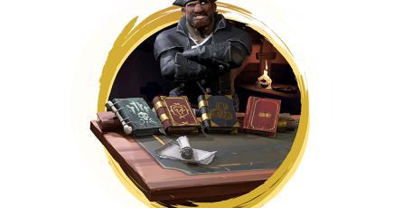 Trampas mortales, acertijos y reliquias encantadas te esperan en <em>Sea of Thieves</em>