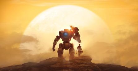 No habrá juegos de <em>Titanfall</em> en el futuro cercano