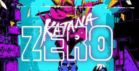 <em>Katana ZERO</em> vendió más de 100,000 copias en su primera semana