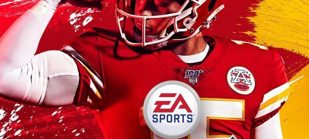 EA revela <em>Madden NFL 20</em> y su atleta estrella de portada