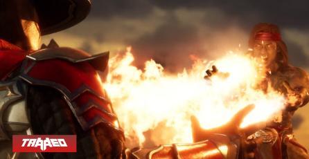 Mortal Kombat 11 se alza como el estreno más exitoso de toda la franquicia