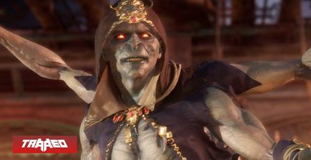 Más de 19 DLC están confirmados en el código de Mortal Kombat 11