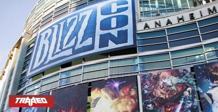 BlizzCon 2019 confirma su llegada para el 1 y 2 de noviembre
