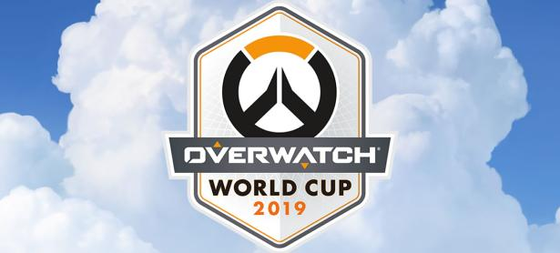 La Overwatch World Cup estará de regreso en Blizzcon 2019