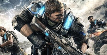 Juega gratis <em>Gears of War 4</em> por tiempo limitado