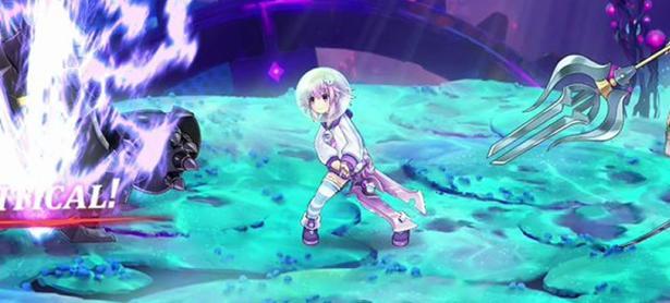 Ya hay nueva fecha para el debut de <em>Super Neptunia RPG</em>