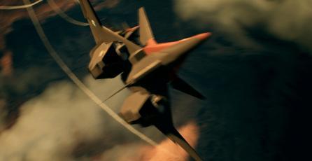 Los aviones DLC para <em>Ace Combat 7 </em>te dejarán boquiabierto