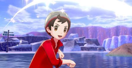 <em>Pokémon Sword & Shield</em> se enfocarán en el modo portátil