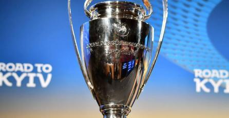 Mira en vivo la eChampions League de <em>FIFA 19</em>