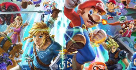 Nintendo está comprometida con la expansión de sus franquicias