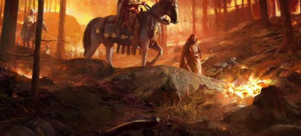 Starbreeze vendió los derechos del juego de estrategia <em>10 Crowns</em>