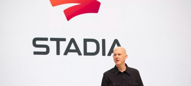 Harrison: promedio de banda ancha es suficiente para los planes de STADIA