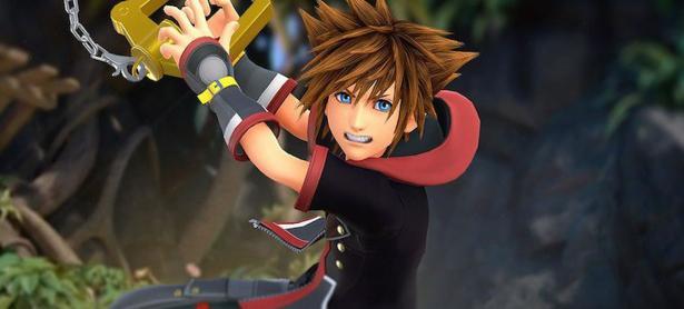 Enfrentarás nuevos peligros en Re:Mind, el DLC de <em>Kingdom Hearts III</em>