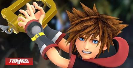 Square Enix anuncia Re:Mind, el primer DLC de Kingdom Hearts III