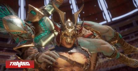 Mortal Kombat 11 regalará su moneda virtual tras polémica de microtransacciones
