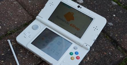 Nintendo habla sobre si habrá más juegos first-party para 3DS