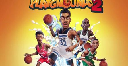 <em>NBA 2K Playgrounds 2</em> recibe cross-play en consolas y PC
