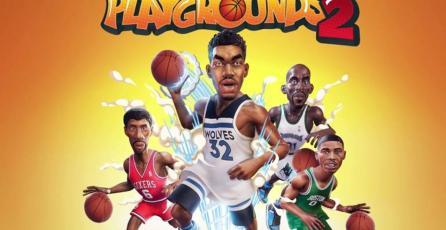 <em>NBA 2K Playgrounds 2</em> recibe cross-play en consolas y PC