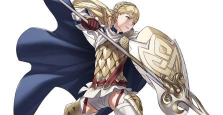 Ya llegó la Golden Week a <em>Fire Emblem Heroes</em>