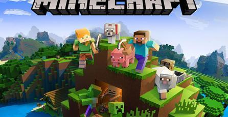 Mojang usa la popularidad de <em>Minecraft</em> para ayudar a mejorar el mundo