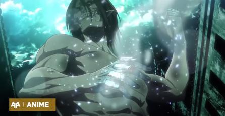 Shingeki no Kyojin ya estrenó su regreso y te dejamos su opening