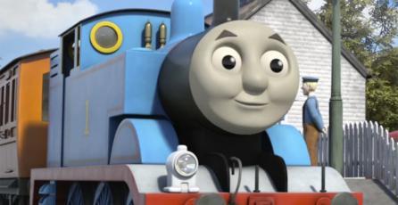 Mod de <em>Sekiro: Shadow Die Twice </em>añade a Thomas, La Locomotora como jefe