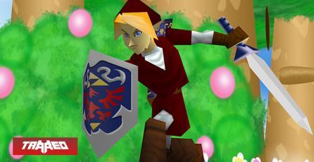 Son 20 años desde el estreno oficial de Smash Bros en occidente