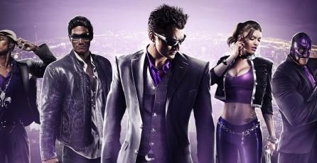 Detallan el desempeño que tendrá <em>Saints Row: The Third</em> en Switch