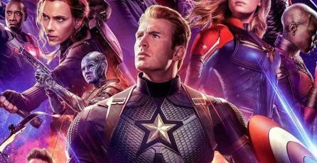 Jugador de <em>LoL</em> fue banneado por dar spoilers de <em>Avengers: Endgame</em>
