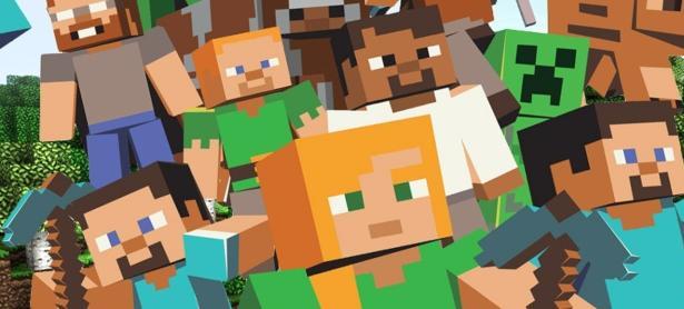 Microsoft sigue distanciando <em>Minecraft </em>de Notch, su polémico creador