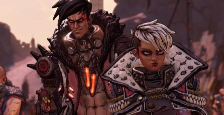 <em>Borderlands 3 </em>tendrá una creativa integración con Twitch