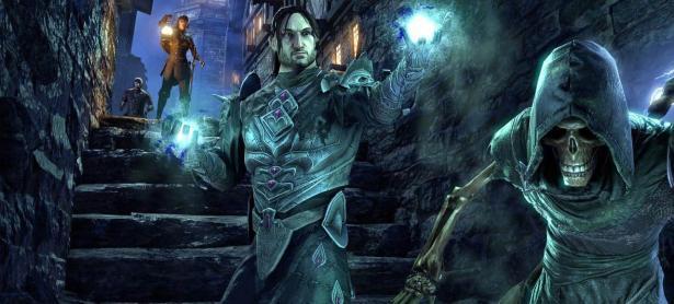 Nuevo trailer presenta a Necromancer, nueva clase de <em>The Elder Scrolls Online</em>