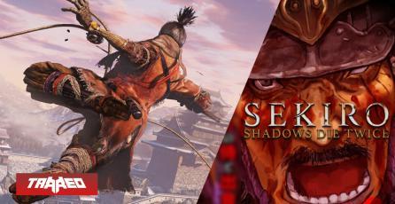 Sekiro: Shadows die twice tendrá un manga para ampliar su historia