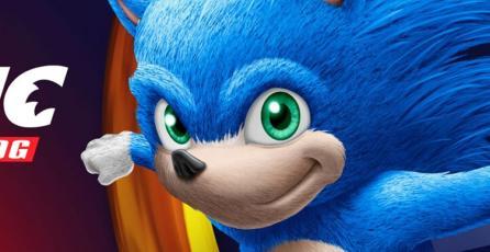 Aquí está el primer trailer de la película de <em>Sonic the Hedgehog</em>