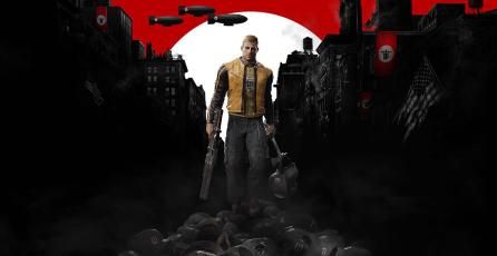 <em>Wolfenstein II: The New Colossus</em> y <em>Wargroove</em> llegarán a Xbox Game Pass