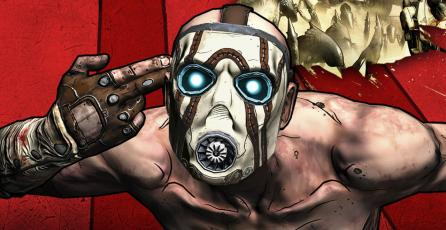 A Randy Pitchford le encantaría que <em>Borderlands</em> estuviera en Switch