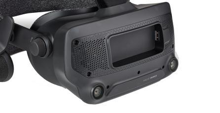 Valve revela su headset VR y su precio te dejará asombrado