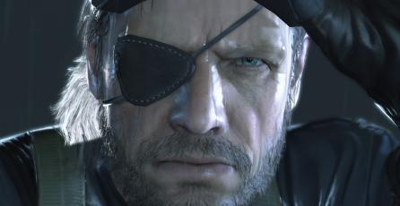 Nuevo proyecto de <em>Metal Gear</em> podría estar en camino