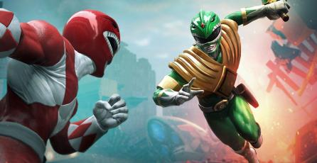 <em>Power Rangers: Battle for the Grid</em> recibe una esperada característica