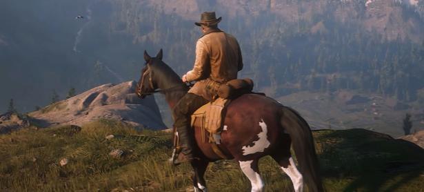<em>Red Dead Online</em> recibe varias novedades en Xbox One