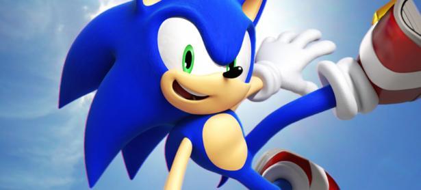 Así es como Google le rinde homenaje a <em>Sonic the Hedgehog</em>