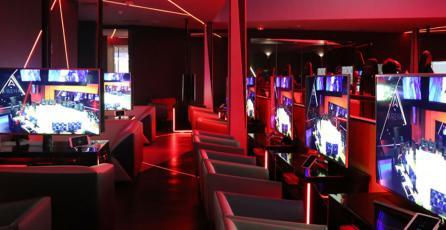 Cinemex apostará por más salas de videojuegos