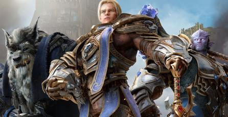 Blizzard no tendrá presentación en gamescom 2019