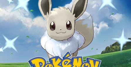 Confirmado: nueva app de <em>Pokémon</em> te dará recompensas digitales