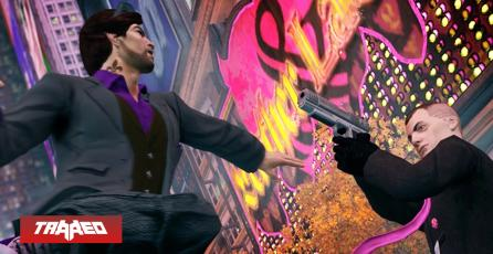ES OFICIAL: Saints Row regresará en forma de película live-action