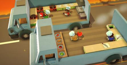 PS Plus mayo: descarga <em>Overcooked! </em>gratis